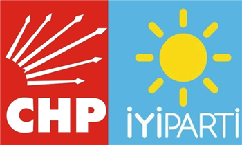 İYİ PARTİ DE CHP ADAYINI BEKLİYOR
