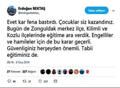 """""""ÇOCUKLAR SİZ KAZANDINIZ"""""""