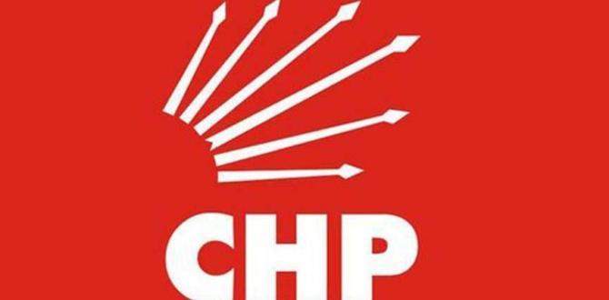 CHP'DE 12 YÖNETİCİ İSTİFA ETTİ