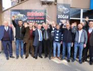 """""""DESTEK VERİN BİRLİKTE YAPALIM"""""""