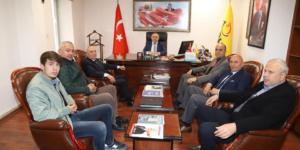 """""""SEÇİMİ BİZ KAZANACAĞIZ"""""""