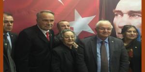 """KOZLU BELEDİYE BAŞKAN ADAYI DÖKMECİ'DEN """"İYİ"""" BİR AÇILIŞ"""