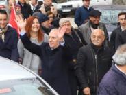 CHP ADAYI ŞANAL ÇINARTEPE VE YAYLA'DA