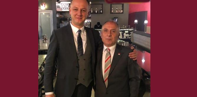 AK PARTİ CHP ARASINDA FIRINCI-DOKTOR POLEMİĞİ