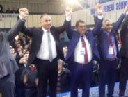 """GMİS """"YEŞİL""""LENDİ"""