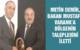 METİN DEMİR, BAKAN MUSTAFA VARANK'A BÖLGENİN TALEPLERİNİ İLETTİ