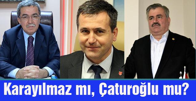 RECEP DEMİRTAŞ EMEKLİ OLUYOR, YERİNE KİM GELİYOR!