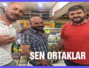 ŞEN ORTAKLAR