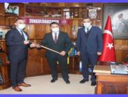 ZONSİAD'DAN GMİS'E ZİYARET