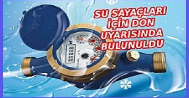 ZONGULDAK BELEDİYESİ'NDEN UYARI!
